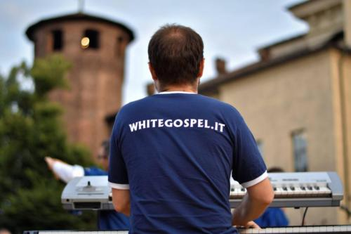 The White Gospel Group - Coro Gospel Torino